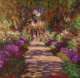 a-pathway-in-monets-garden-giverny-claude-monet
